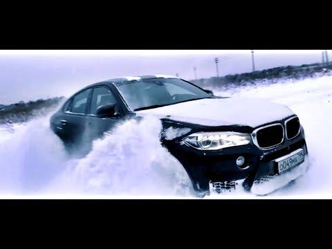575 л.с. BMW X6M: 9.3 МЛН – тест МЕЧТЫ ПАЦАНА!) Обзор с дрифтом и батей!)