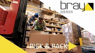 Bray Solutions Pick and Pack