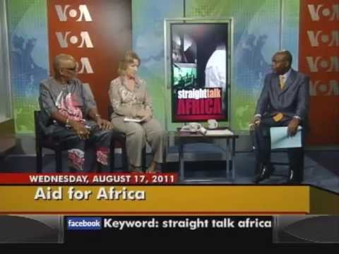 Former Director of Zimbabwe Democracy Trust on Donor Funds