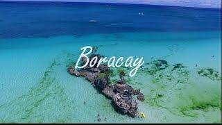 Paradise Island - Boracay, Philippines