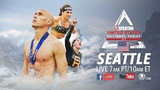 | Spartan Race LIVE 2018 - Seattle