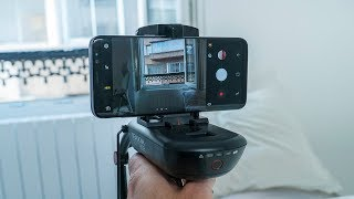 Best Smartphone Gimbal Stabilizers in 2019!