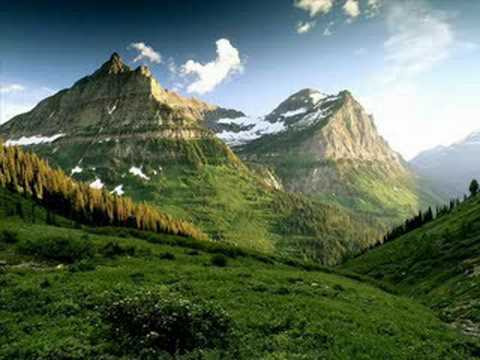 Клип Charlotte Perrelli - Show Me a Mountain