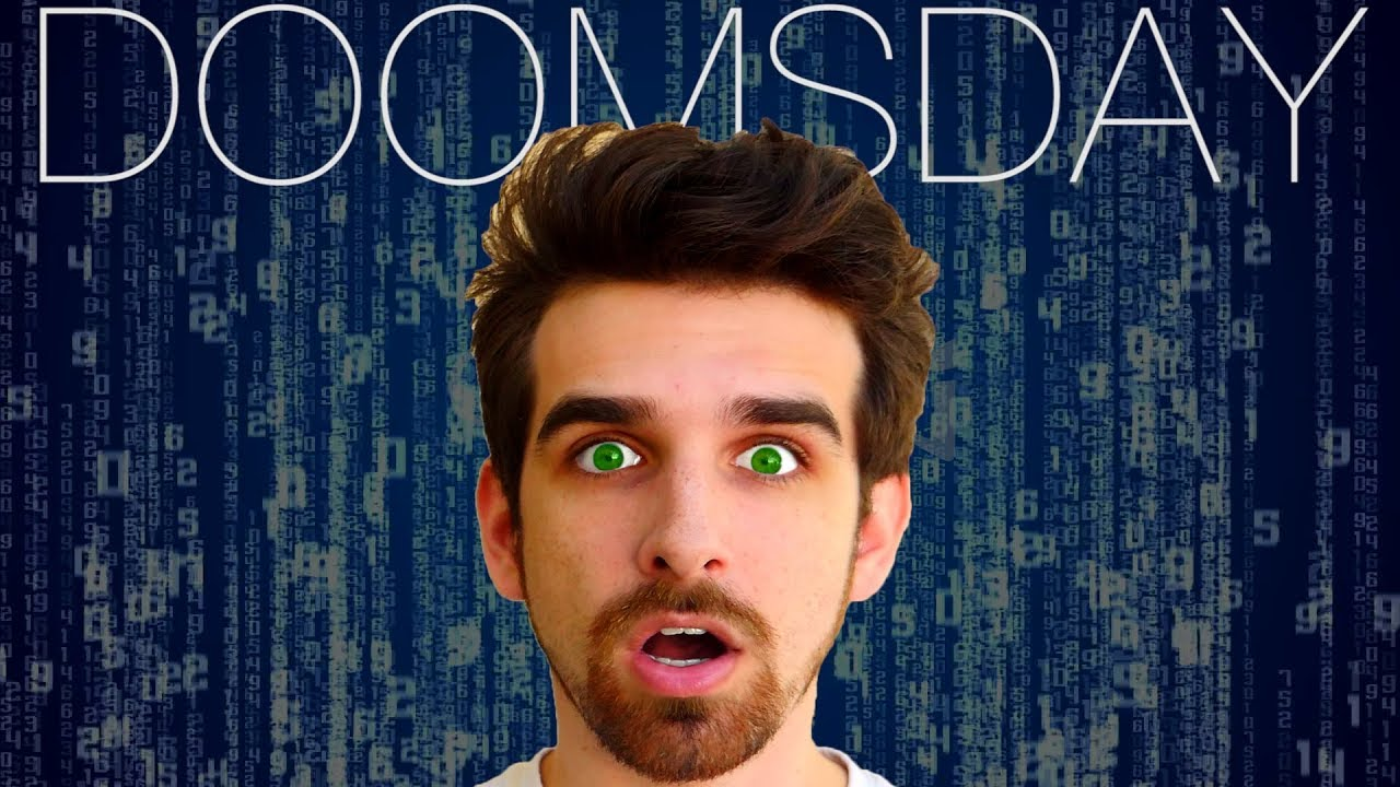 Doomsday Is Today Project Zorgo Is Taking Over Youtube