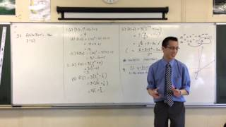 Investigating Inverse Functions (1 of 3: Linear Example)