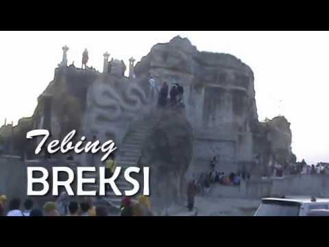 Tebing Breksi