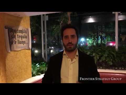 Key Takeaways: FSG's Mexico City Executive Breakfast