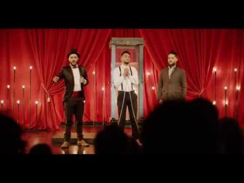 Generación 12 Ft. Redimi2 - Tu Amor No Tiene Fin - VIDEO OFICIAL