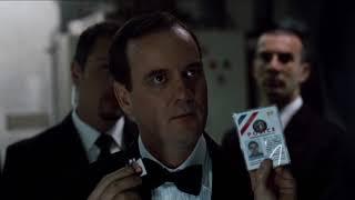 Это бизнес, ничего личного ... отрывок из фильма (Заложница/Taken)2008