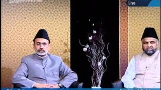 How did Hadhrat Mirza Ghulam Ahmad (as) protect Islam_ PART 1-persented by khalid Qadiani.flv