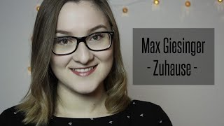 Max Giesinger - Zuhause | Sabrina Milch COVER