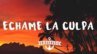 Échame La Culpa Song MP3 / Luis Fonsi, Demi Lovato