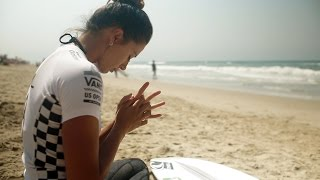 Meet the Girl Pro Surfer Showing the Boys How It's Done | Hannahgram