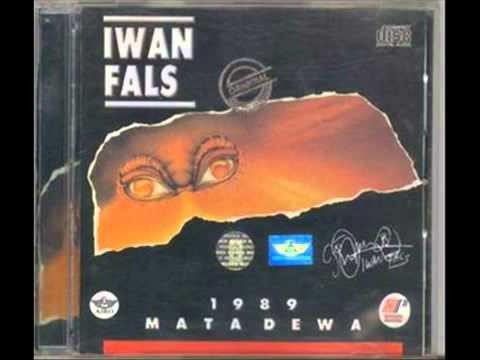 Iwan Fals   Mata Dewa Full Album 1989