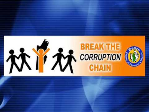 Chamber to Work with Attorney General on Road to Signing Anti-Corruption Convention