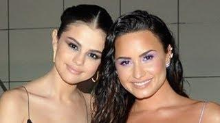 Demi Lovato UNFOLLOWS Selena Gomez, Iggy Azalea & Nick Jonas!