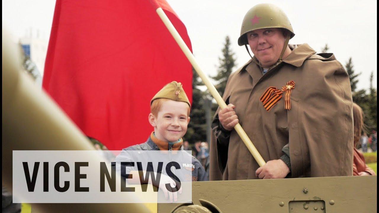 The Donetsk People's Republic - YouTube