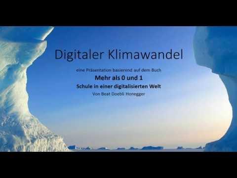 Digitaler Klimawandel Teil 1