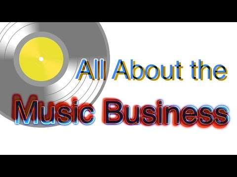 All About The Music Business