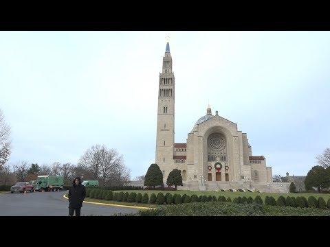 Đại học Công giáo Hoa Kỳ