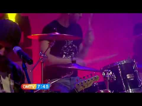 Diana Vickers - Once (Live On GMTV)
