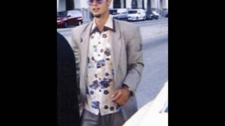 Brad Pitt Celebrity Look Alikes presented by Am I A Celeb
