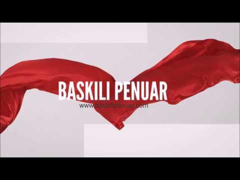 Baskılı Penuar Ürün Tanıtım Filmi
