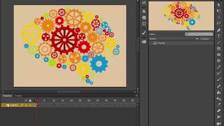 Adobe Animate CC - files görüntüleri aktarmak için Nasıl