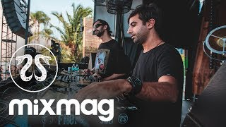 GUY J and JEREMY OLANDER live from CRSSD Fest | Fall 2018