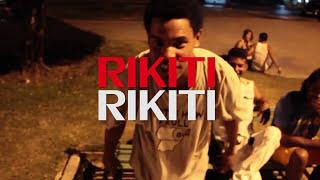 El Rikiti en la calles de Cuba - Dj Unic Celula Music 2015