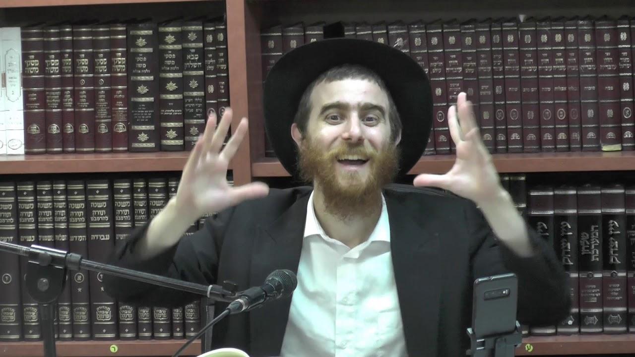 הרב יחיאל גלוכובסקי : תניא . שער היחוד והאמונה  - פרק יא.