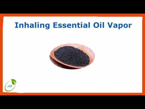 inhaling-essential-oil-vapor