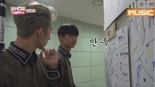 (Showchampion behind EP.26) IDOL Drawing Contest Grand PRIZE!!!