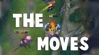 Watch Aphromoo Show You The Impossible Survive in KR SERVER....   Funny LoL Series #410