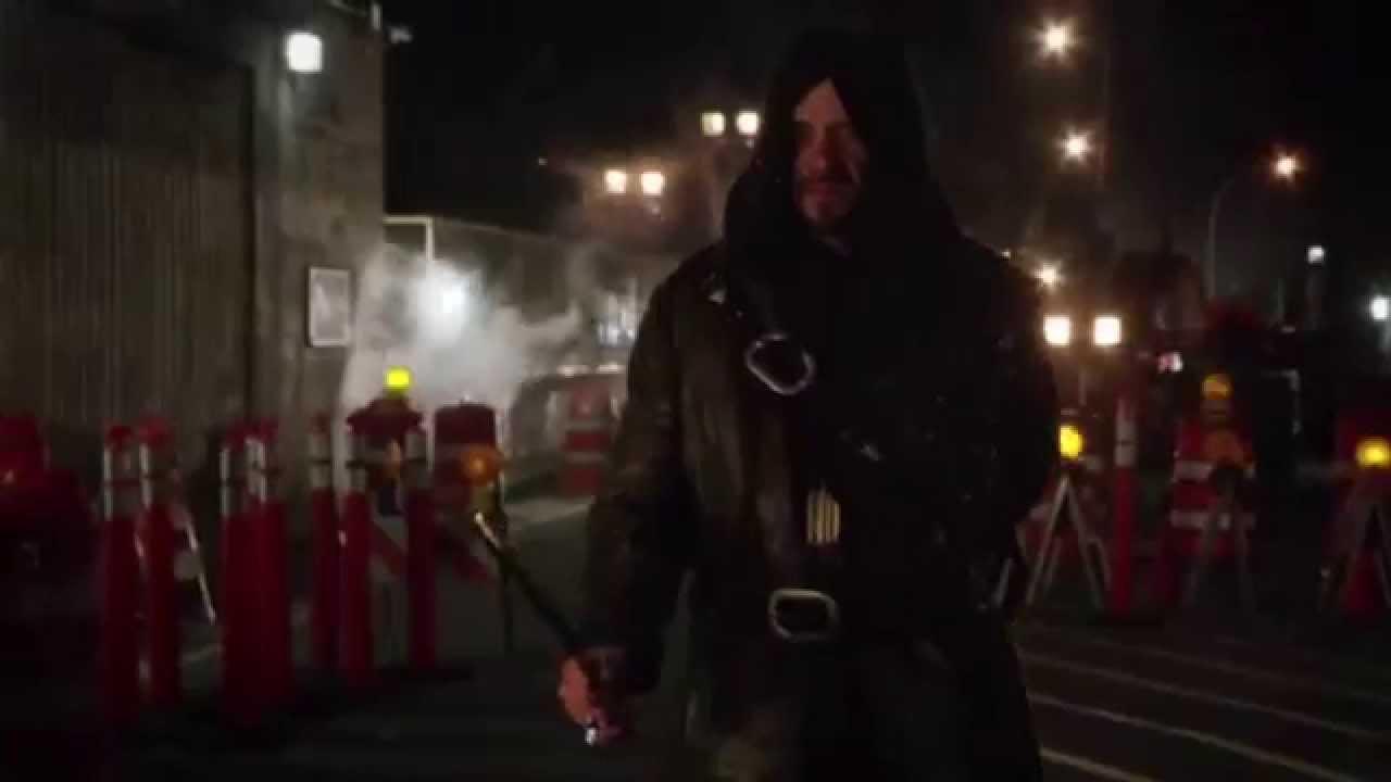 Download Oliver vs Ra's al Ghul (Arrow Season 3 Final Fight)