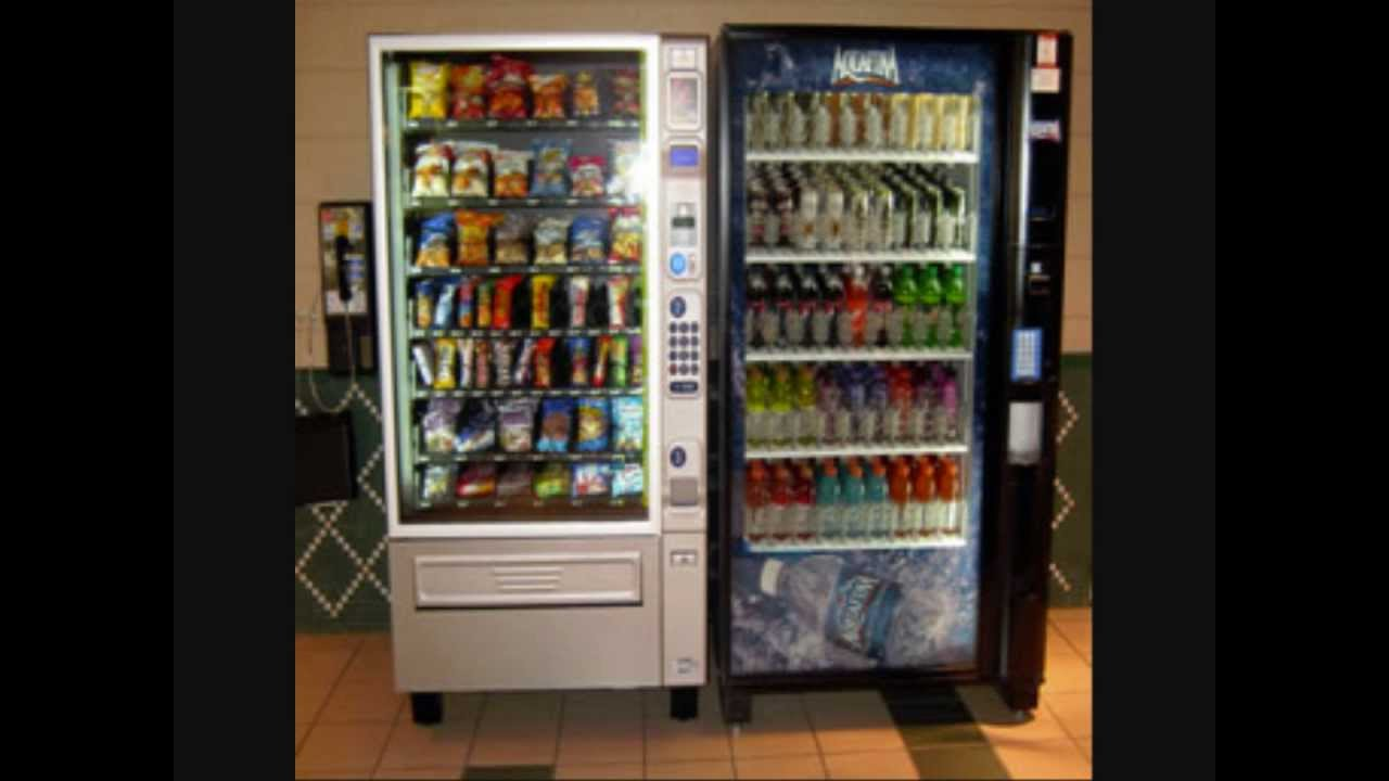 vending machines expository essay Vending machines should be allowed in every school most students do not eat school lunch, others ca.
