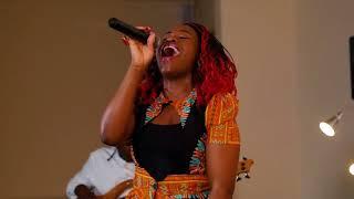 Ivai nesu Cover Original by Chiwoniso Maraire