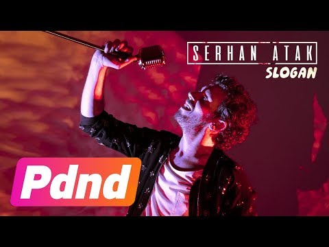 Serhan Atak - Slogan (Official Video)