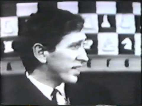 Bobby Fischer discusses Paul Morphy (chess)