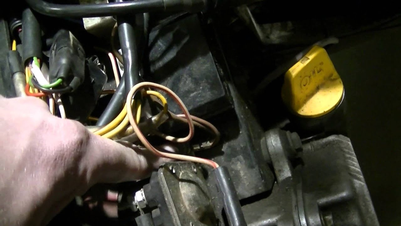 2004 Polaris Sportsman 700 Efi Wiring Diagram Quick Start Guide Of Ranger 500 Series 10 Coil Install Quot Cutting Out Problem Continues Youtube 2002
