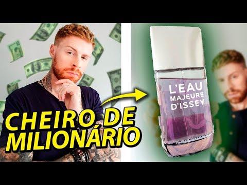 7 Perfumes Masculinos mais ELEGANTES, com CHEIRO DE RICO! (feat. Junior Barreiros)