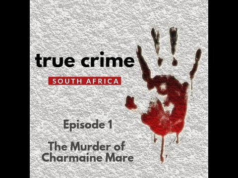 Download Episode 1  The Murder of Charmaine Mare