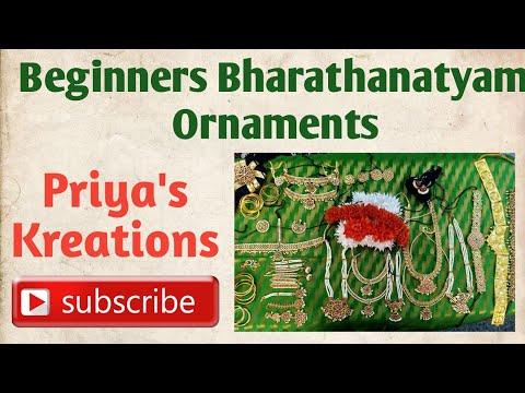 Bharathanatyam Full Sets