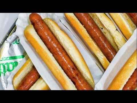 The Best And Worst Hot Dogs To Buy At The Grocery Store