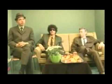 BEASTIE BOYS - Best Interview Moments