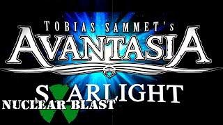 AVANTASIA - Starlight (OFFICIAL LYRIC VIDEO)
