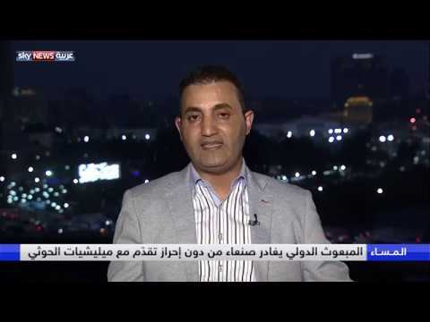 الحوثيون.. استراتيجية العرقلة المستمرة  - نشر قبل 2 ساعة