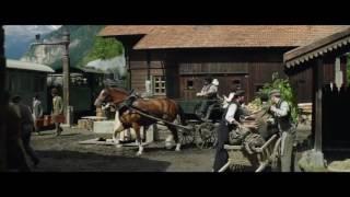 HEIDI - English trailer