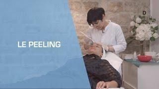 Le Peeling - Médecine esthétique