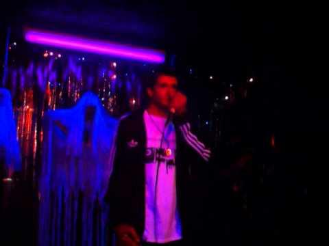 """ROCKMASTER""....J.RIZ karaoke"